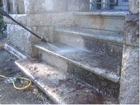 墓石・外柵洗浄サービス